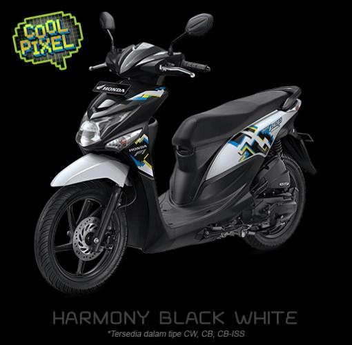 GENUINE PARTS FOR HONDA MOTORCYCLE 2 WHEEL